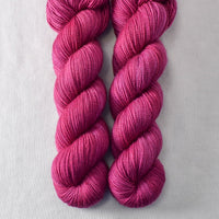 Wine Country - Miss Babs Yummy 2-Ply yarn