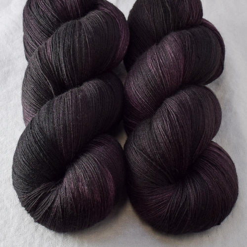 You Rang? - Miss Babs Katahdin yarn
