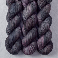 You Rang? - Miss Babs Kunlun yarn