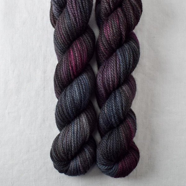 You Rang Partial Skeins - Miss Babs K2 yarn