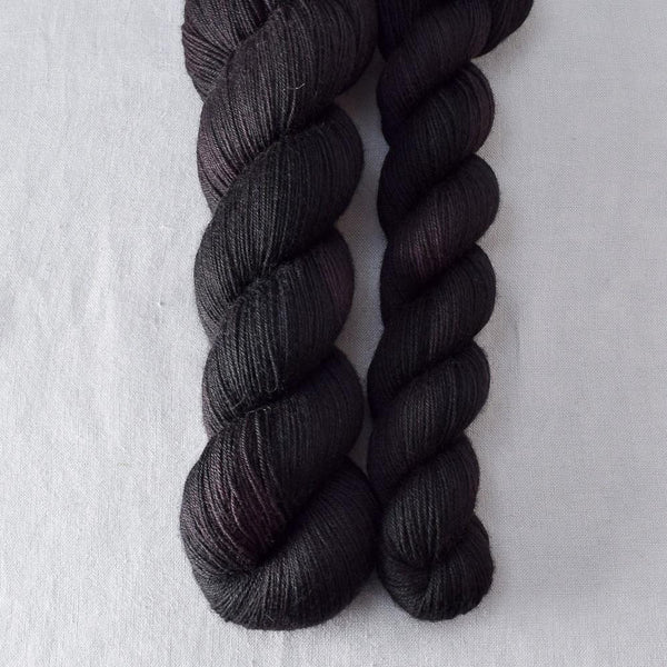 You Rang? Partial Skeins - Miss Babs Katahdin yarn