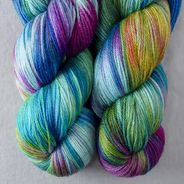 Ziggy Stardust - Miss Babs Big Silk yarn