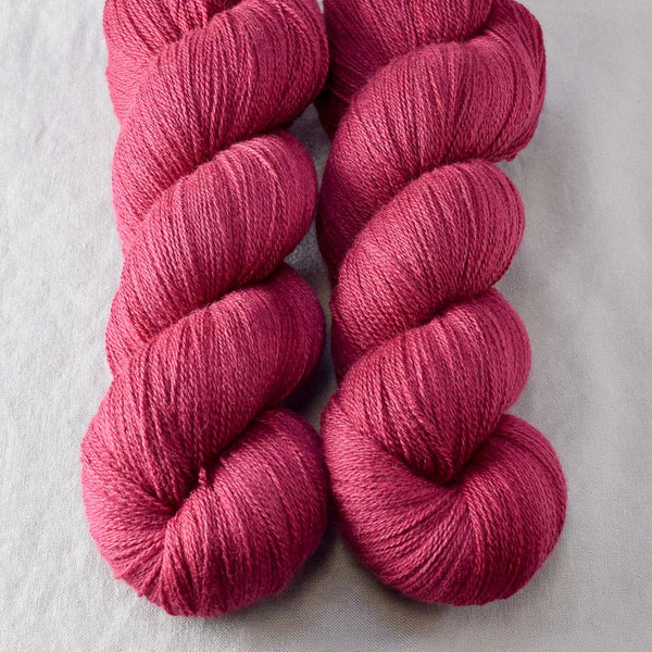 Zinfandel - Miss Babs Yearning yarn