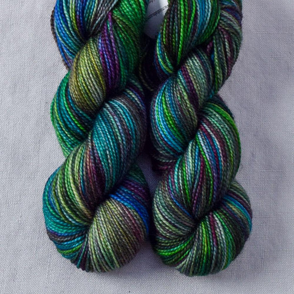 Zombie Games - Miss Babs 2-Ply Toes yarn