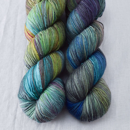 Zombie Games - Miss Babs Keira yarn