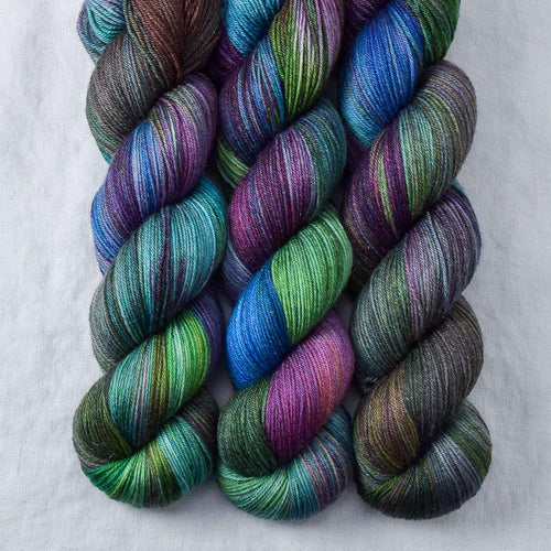 Zombie Games - Miss Babs Tarte yarn