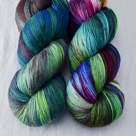 Zombie Games - Miss Babs Yowza yarn