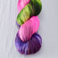Zombie Honeymoon - Miss Babs Katahdin yarn