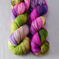 Zombie Honeymoon - Miss Babs Keira yarn
