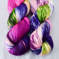 Zombie Honeymoon - Miss Babs Yowza yarn