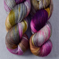 Zombie Prom - Miss Babs Big Silk yarn
