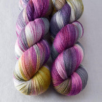 Zombie Prom - Miss Babs Yearning yarn