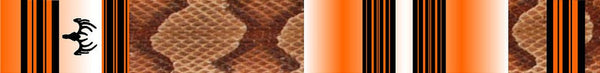 Arrow Wraps Copperhead Crested Fade #179 12+2 Free