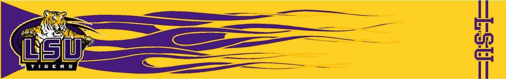 Missouri Archery Arrow Wraps Collegiate LSU 233