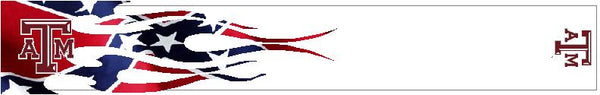 Missouri Archery Arrow Wraps Collegiate Texas A&M 3961