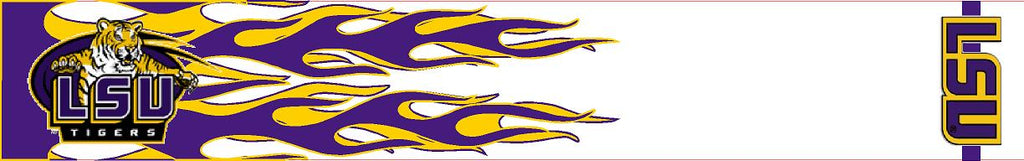 Missouri Archery Arrow Wraps Collegiate LSU 487