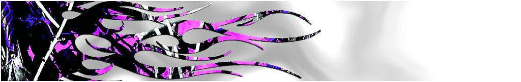Arrow Wraps Muddy Girl Flame #9107 12+2 Free