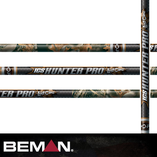 Beman Shaft Size