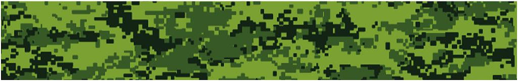Missouri Archery Arrow Wraps Digital Camo #1261 1-Dozen
