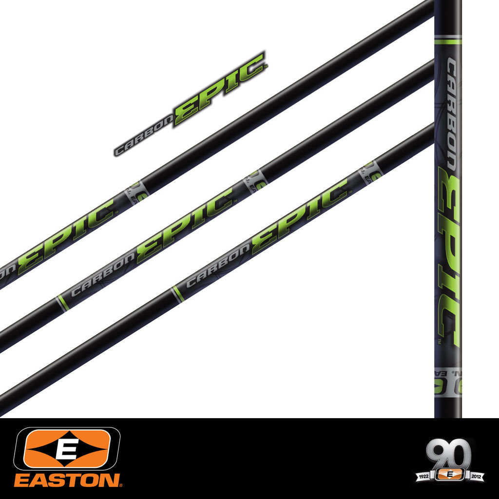 Easton Shaft Size