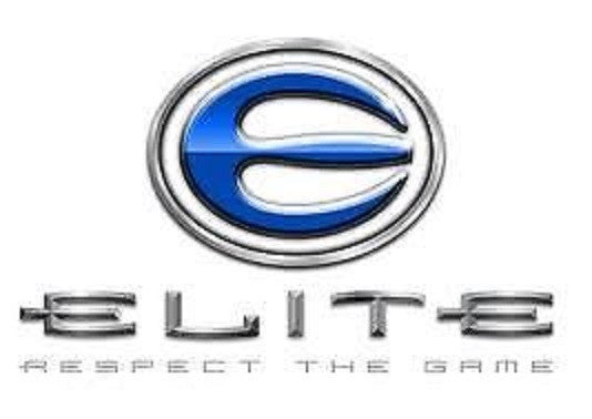 Elite Archery Decal New Logo