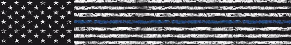Missouri Archery Arrow Wraps Flags American Flag Thin Blue Line 9789