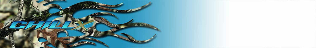 Missouri Archery Arrow Wraps Mathews Chill 9930 1-Dozen