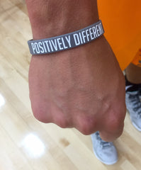 DistinXion Wristband