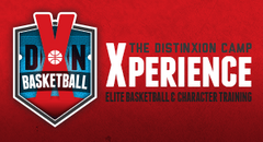 6/15/2017 - DistinXion Camp Xperience - Washington, IN (3-Day)
