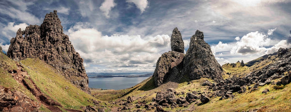 The Old Man In Storr