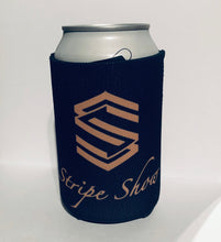 Load image into Gallery viewer, SS Koozie - Stripe Show