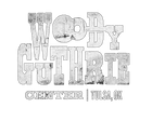 Woody Guthrie Center® Official Store
