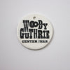 Woody Guthrie Mural Ornament