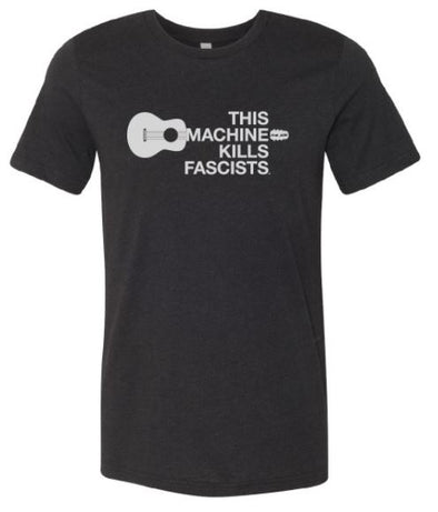 This Machine Kills Fascists Shirt
