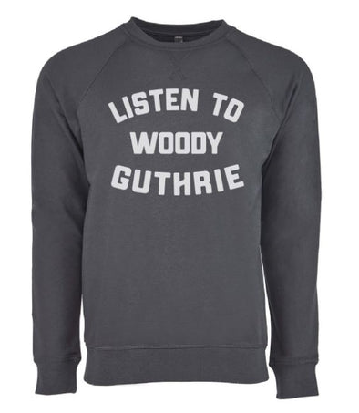 Listen to Woody Sweatshirt