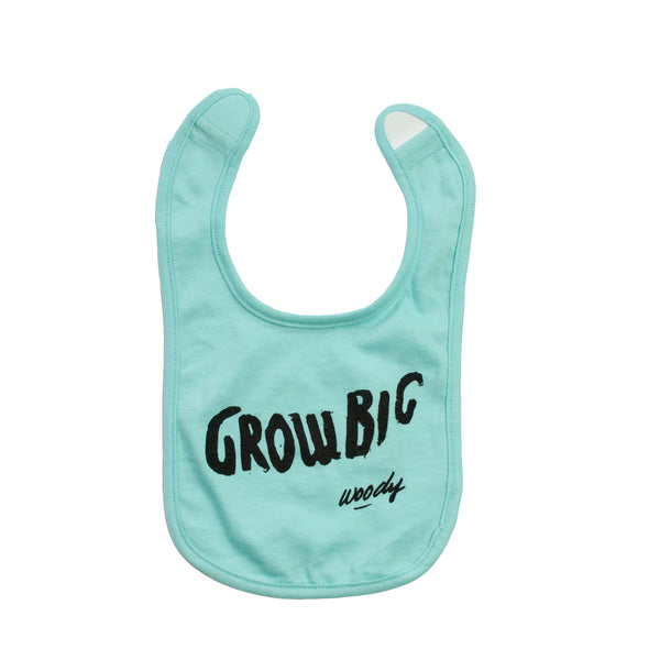 Grow Big Bib