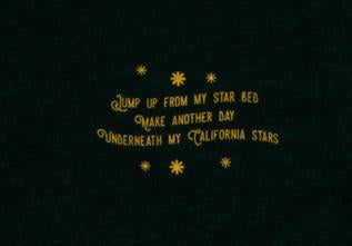 California Stars Shirt