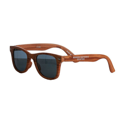 Woody Sunglasses