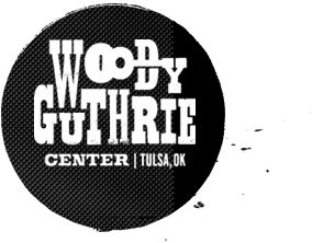 Woody Guthrie Center Official Store