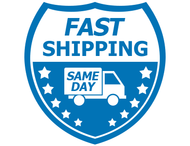 Fast Shipping Options