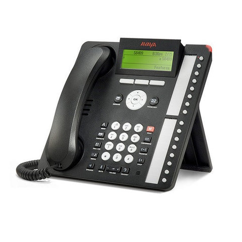 Avaya 1616 (700415565) IP Phone