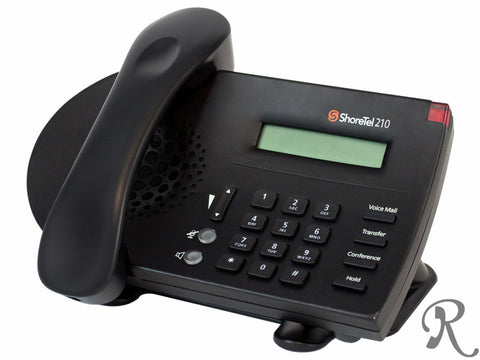 ShoreTel 210 IP Phone