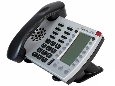 ShoreTel 212K IP Phone