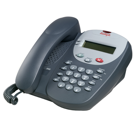 Avaya 2402 Digital Phone