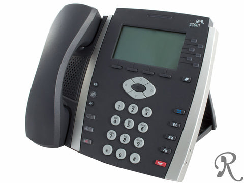 3Com IP 3502 Gigabit IP Phone (0235A0D9)