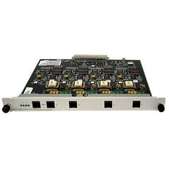 3Com NBX 4 Port Analog Line Card 3C10114