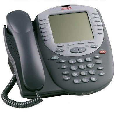 Avaya 4621SW (700345192) Backlit IP Phone