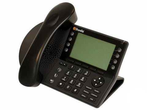 ShoreTel IP 485G Gigabit Phone (10436)