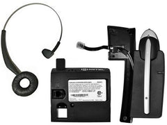 Mitel DECT Headset with Module Bundle (50005712)