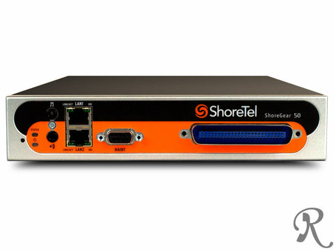 ShoreTel ShoreGear SG-50 Voice Switch